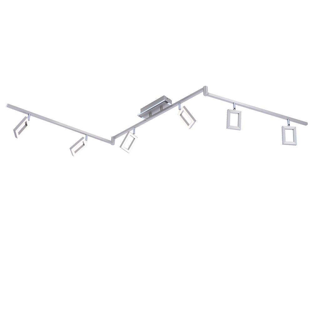 LED Schienensystem dreh & schwenkbar 2