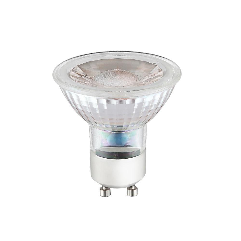 GU10 Design LED Leuchtmittel 5W 420lm 3000K 1