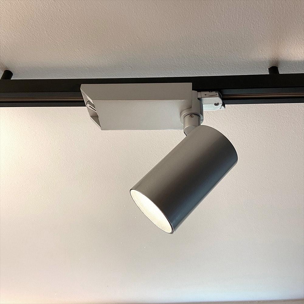 Golo 3-Phasen Power-LED Schienenstrahler 2500lm CRI>90 36°  14