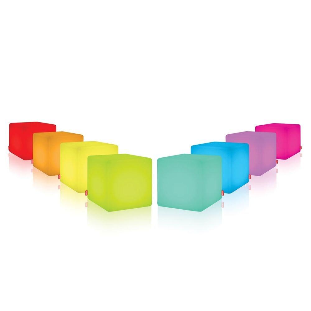 Moree Cube Outdoor LED Sitzwürfel thumbnail 3