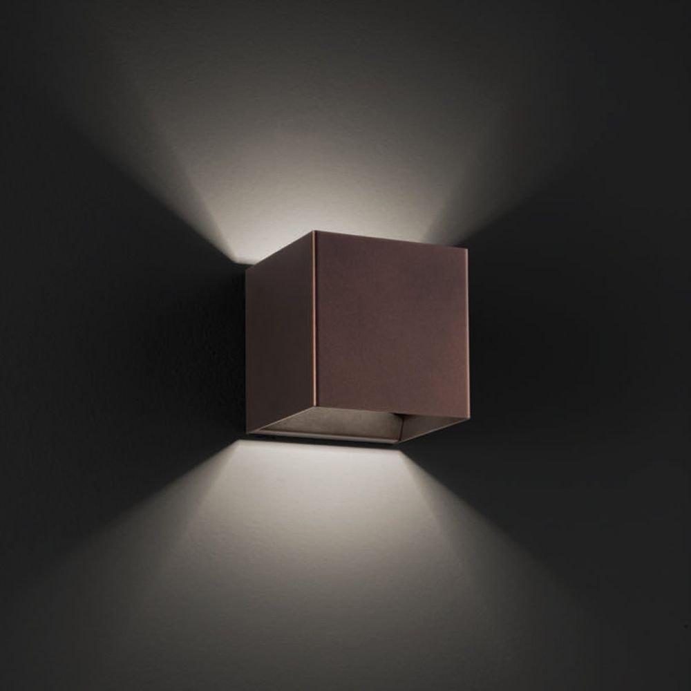 Studio Italia Design Laser 10x10 LED Wandleuchte 1800 lm thumbnail 3
