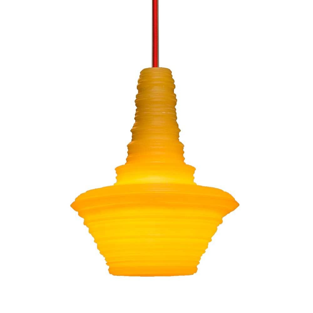 Hängeleuchte Stupa  4