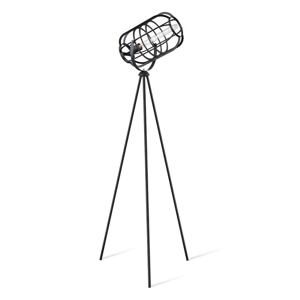 Stehleuchte Fabio 160cm Industrial-Stil 1