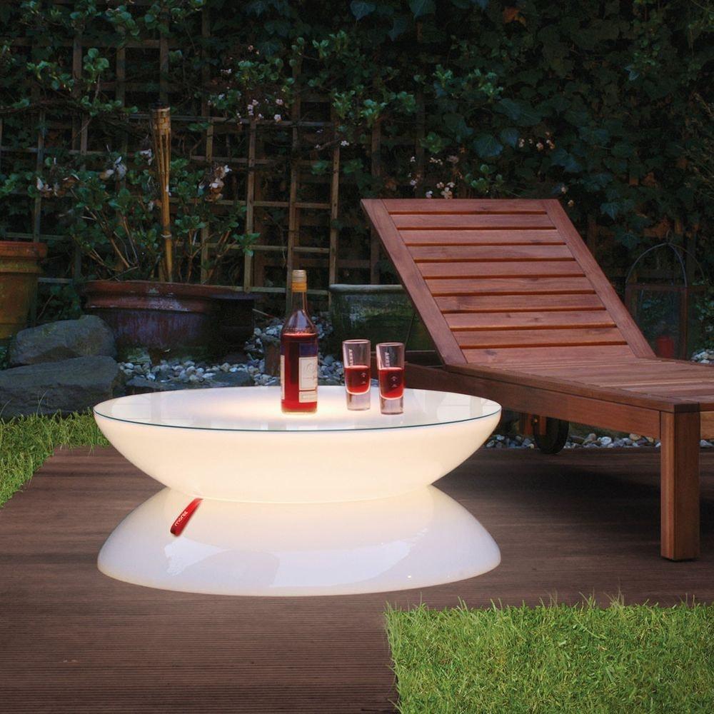 Moree Lounge Outdoor Tisch 1