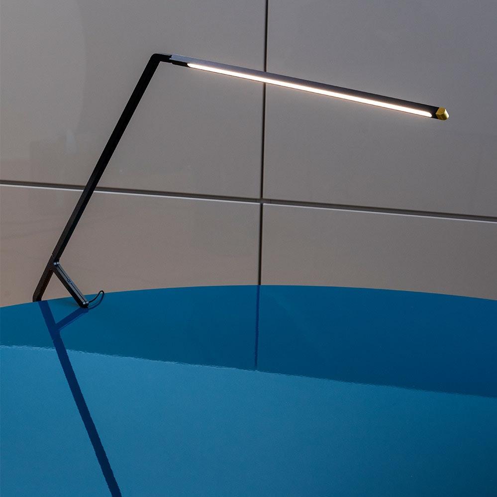 Nemo Bird LED Tischlampe mit Gestensteuerung  2