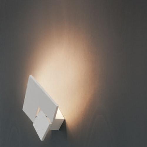 Studio Italia Design Puzzle Twist LED Wandlampe 1