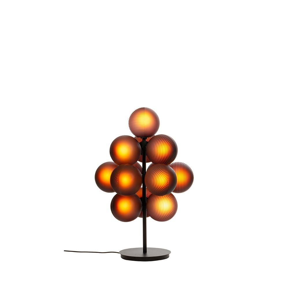 Pulpo LED Tischlampe Stellar Grape Small 13-flammig thumbnail 6