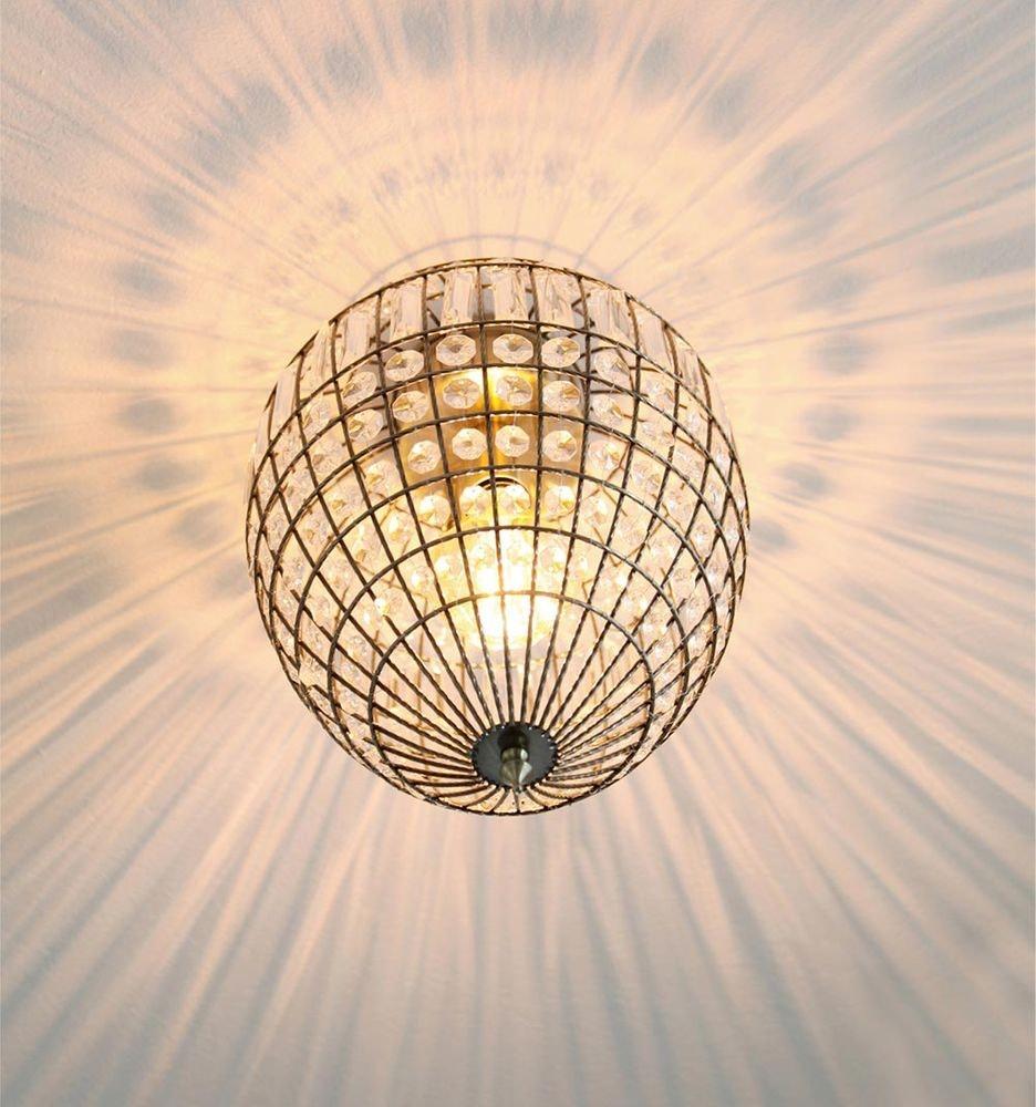 By Rydens Deckenlampe Amadeus Ø 30cm Antik 1