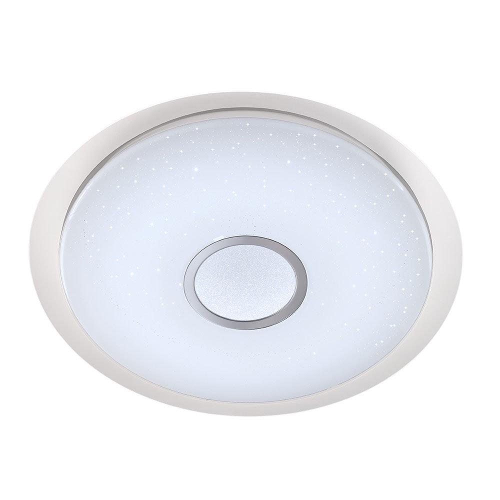 LED Deckenleuchte Minor + Fernbedienung 2300lm Weiß 3