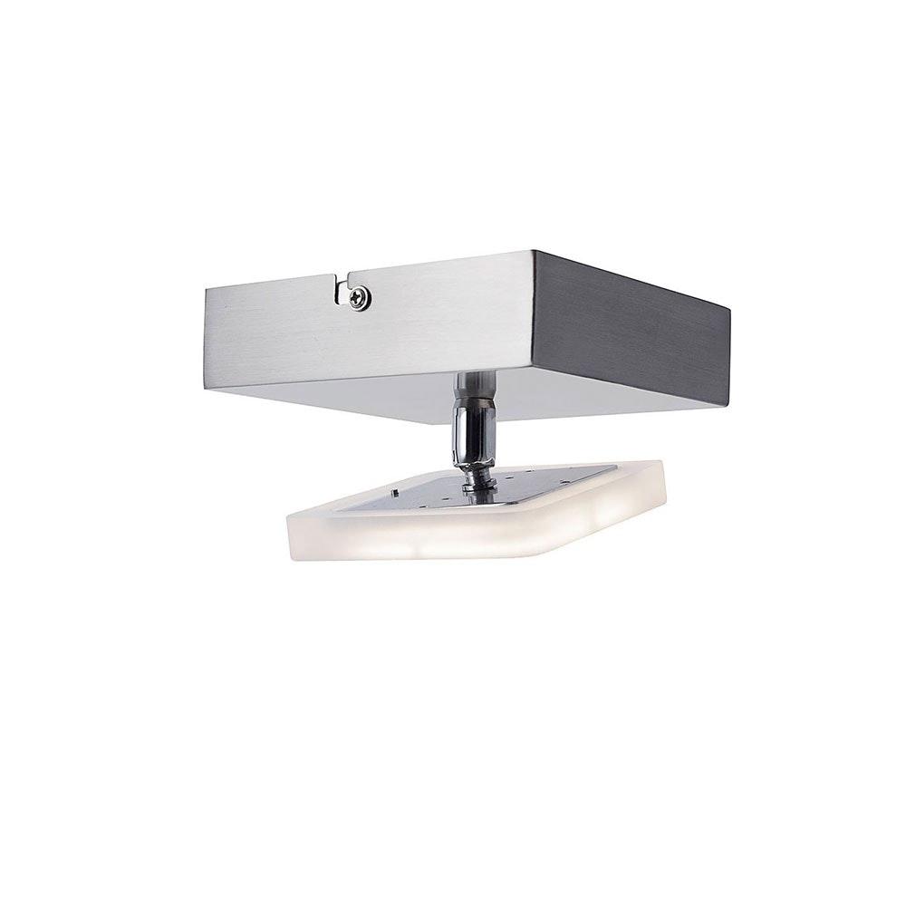 LED Deckenlampe Q-Vidal Kugelgelenk 4, 80W RGBW thumbnail 4