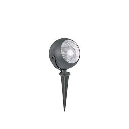 Zenith LED Spießleuchte Anthrazit 2