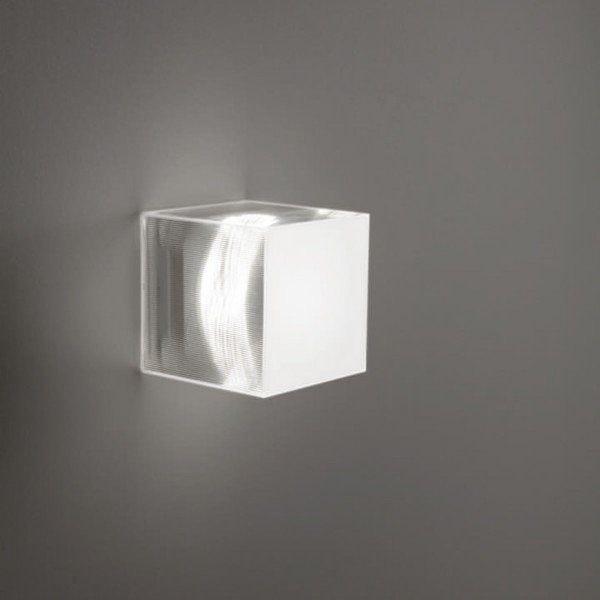 Studio Italia Design Beetle Cube LED Wand- & Deckenleuchte thumbnail 5
