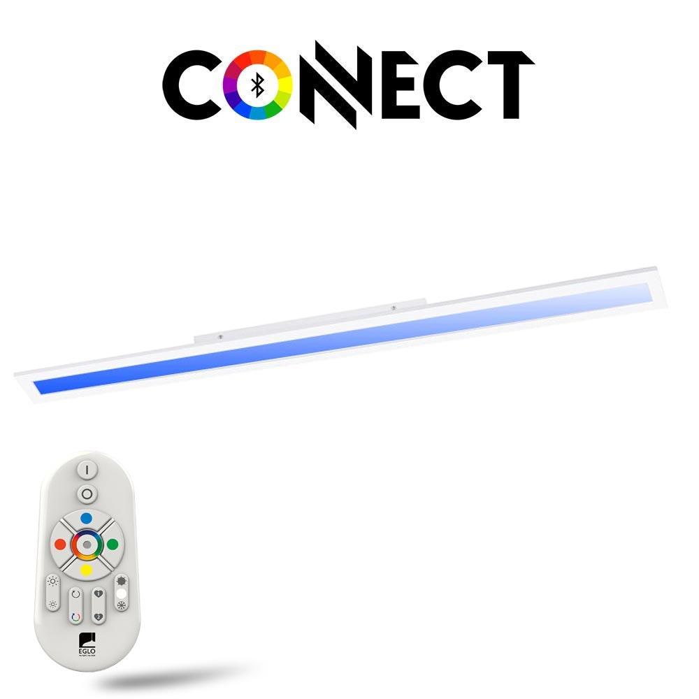 Connect LED Panel 120x10cm 4300lm RGB+CCT 1