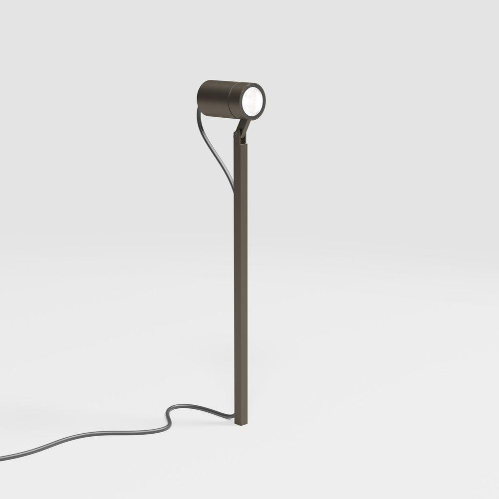IP44.de Piek LED Außen-Bodenleuchte  mit Spieß IP65 1