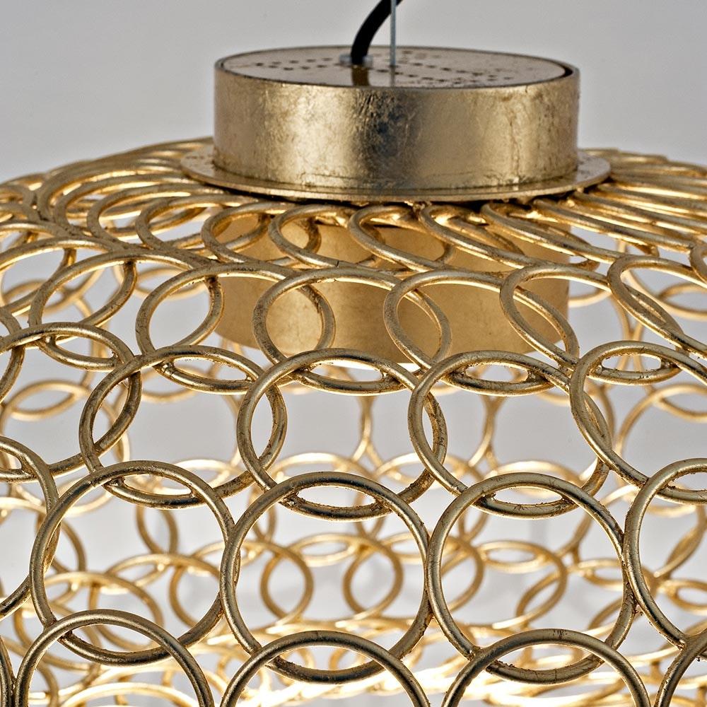 Terzani G.R.A Design-Pendelleuchte 2