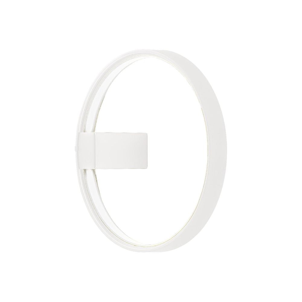 Panzeri Zero Round LED-Wandleuchte Ring thumbnail 4