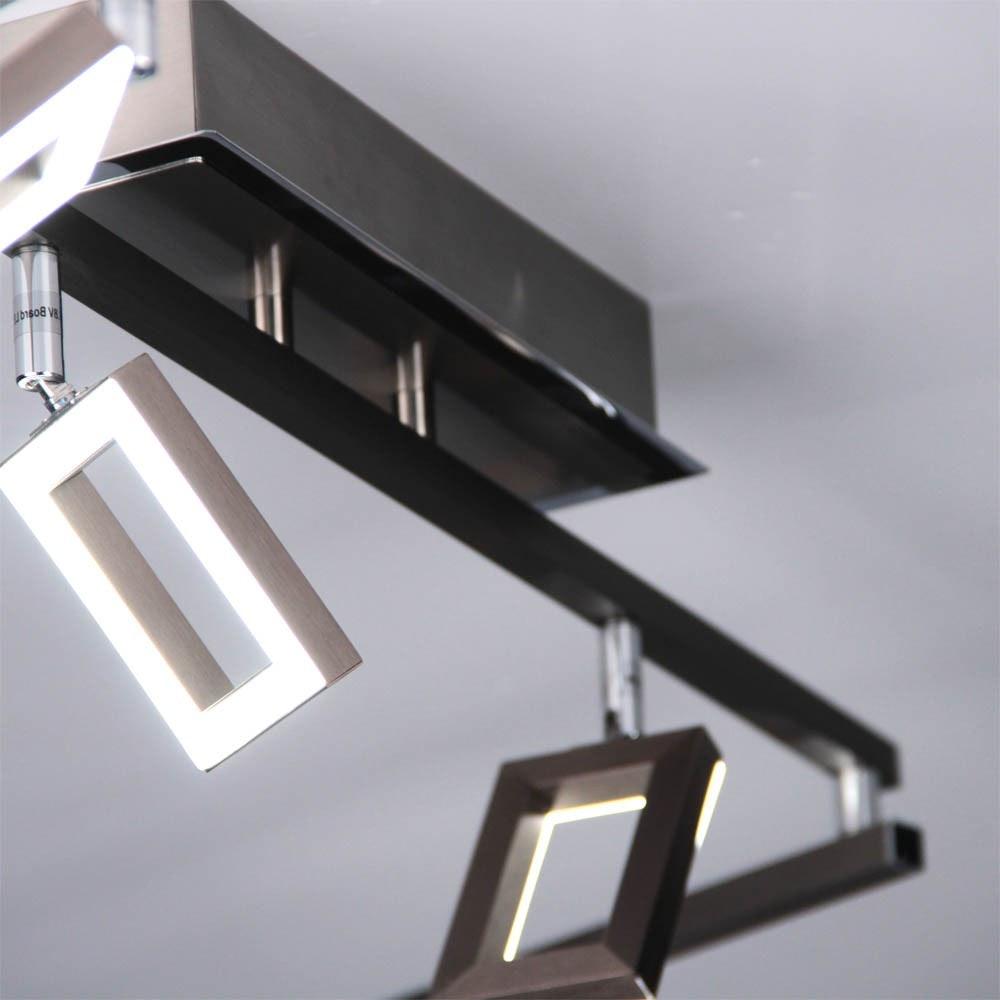 LED Schienensystem dreh & schwenkbar 7