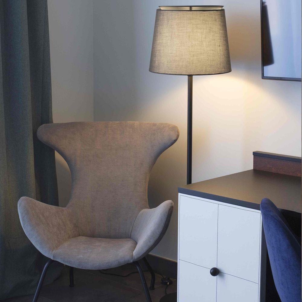Savoy Lampenschirm für Stehlampe 1