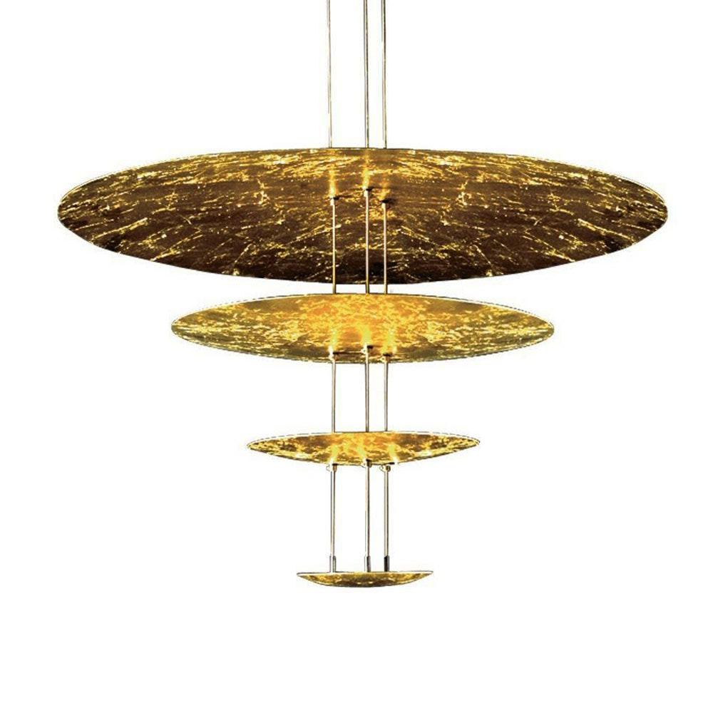 Catellani & Smith Macchina della Luce mod. A LED Hängelampe Ø 80, 50, 30, 18cm thumbnail 4