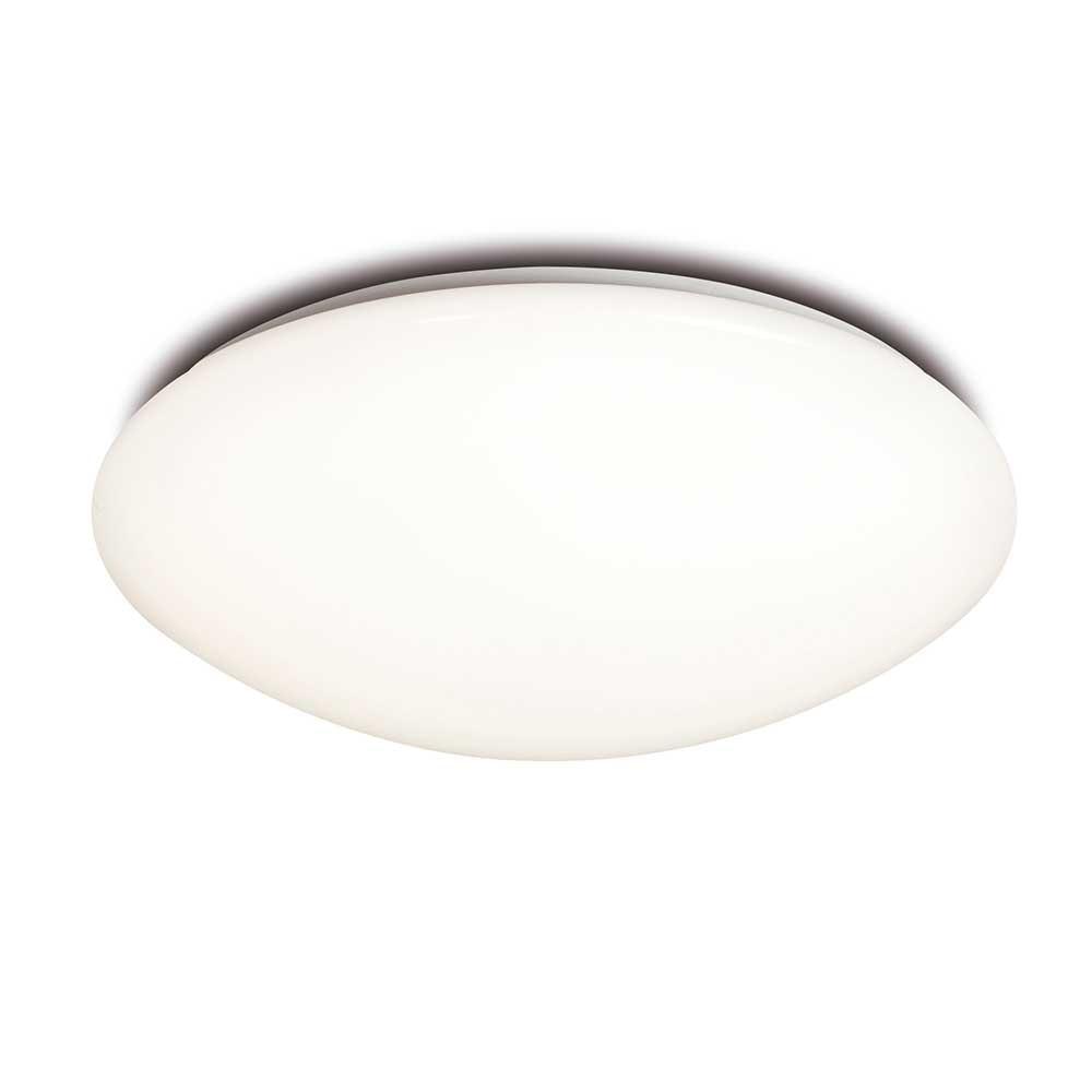Mantra Zero E27 Deckenlampe Weiß 1
