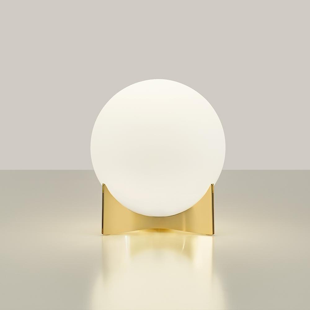 Terzani Oscar Design-Tischlampe 9