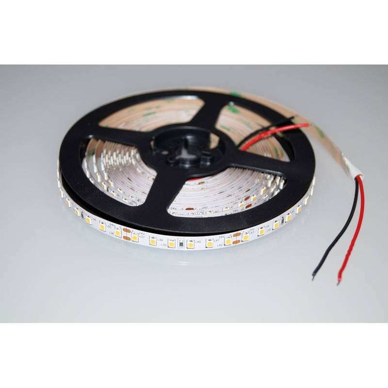 5m LED-Strip 9, 6 W/m Warmweiß IP20 2