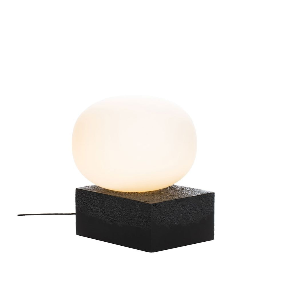 Pulpo LED Tischlampe Magma Two Low Ø 41cm H 46cm 2