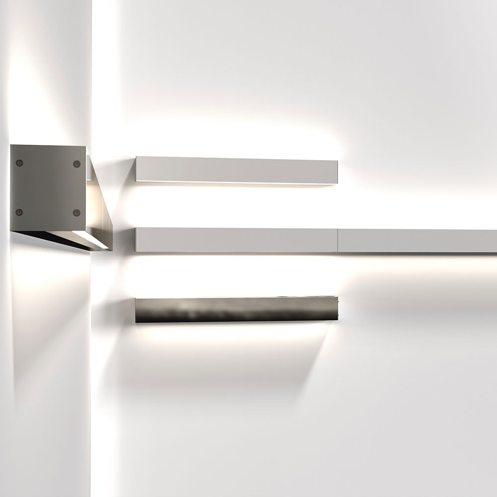 Design for the People IP S16 LED Wandleuchte 500 + 700lm Weiß 10