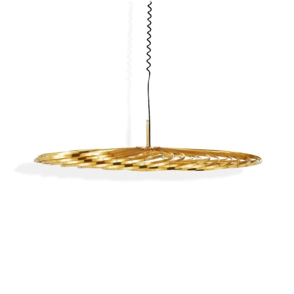 Tom Dixon Spring LED Hängelampe ausziehbar 12