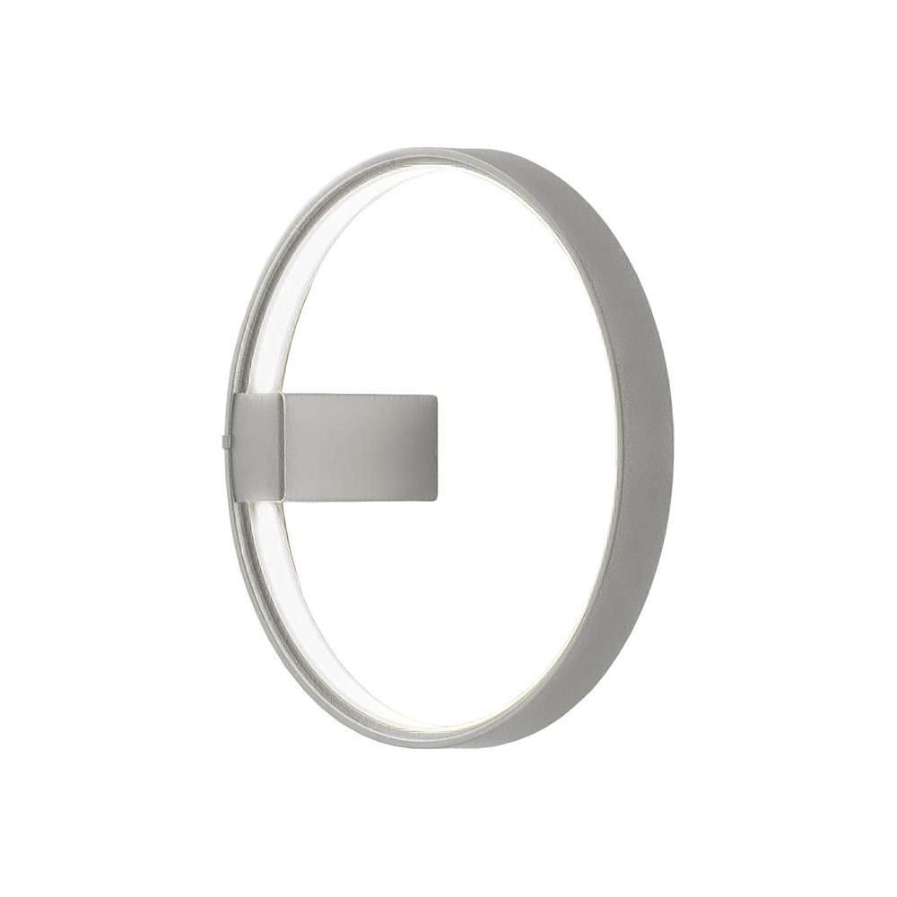 Panzeri Zero Round LED-Wandleuchte Ring thumbnail 6