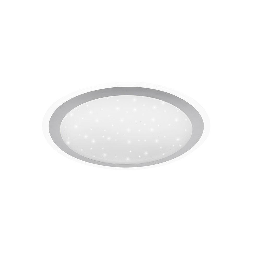 LED Deckenleuchte Bloom 1400lm Weiß