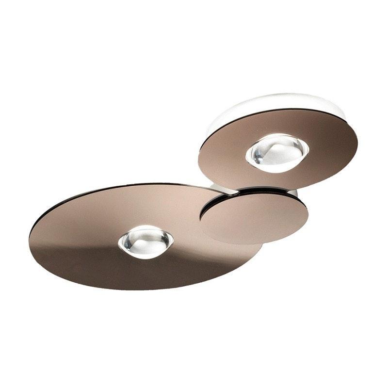 Studio Italia Design Bugia Double LED Deckenleuchte thumbnail 4