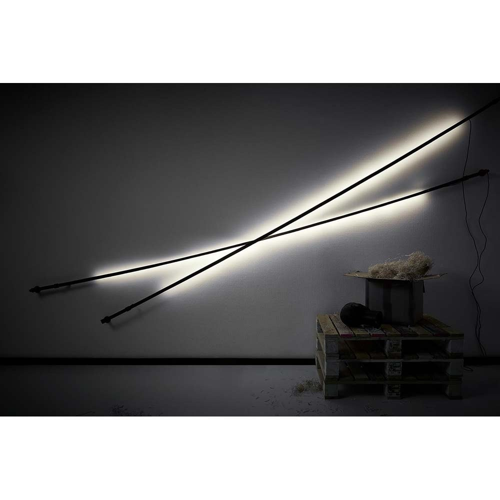 LichtRaumFunktion LED Textilband LightString 450cm
