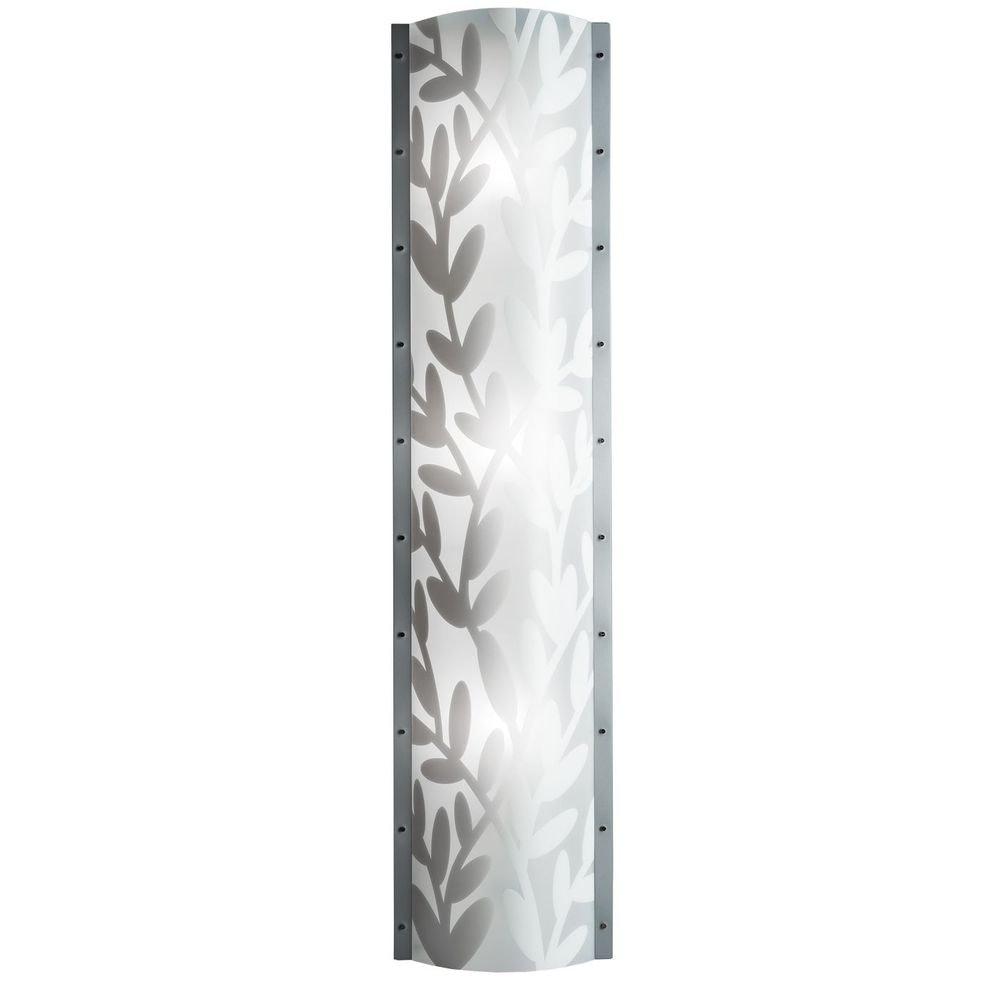 Slamp Dafne Stehleuchte 160cm aus Opalflex-Kunststoff 2