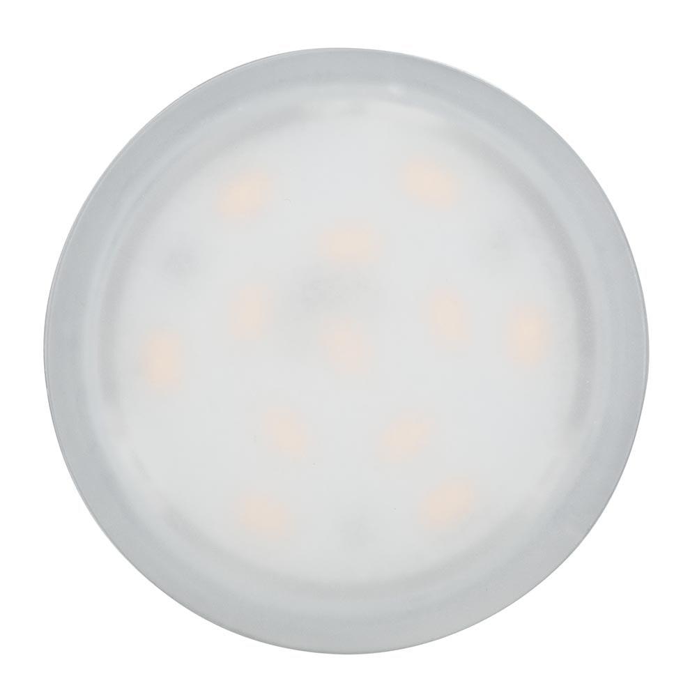 LED-Modul Coin für Einbauleuchten satiniert 7W dimmbar Neutralweiß 2