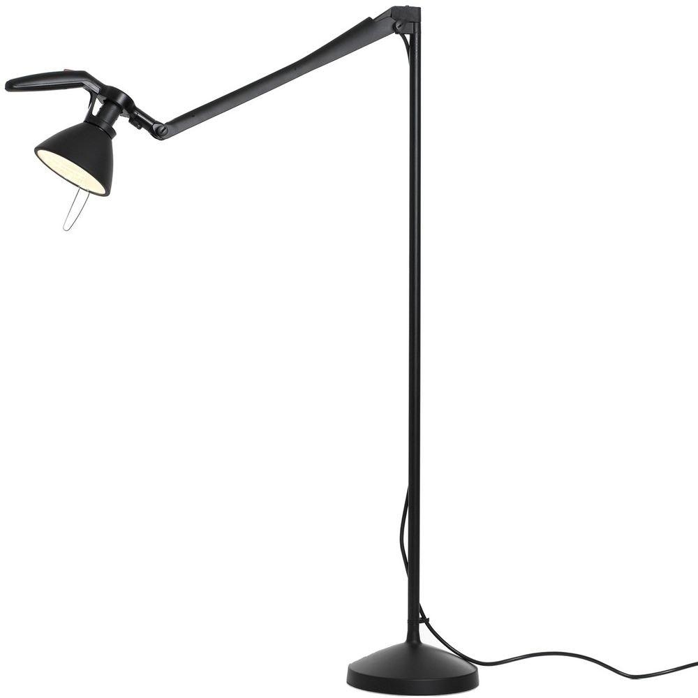 Luceplan Fortebraccio Stehlampe 92cm (Körper) 2