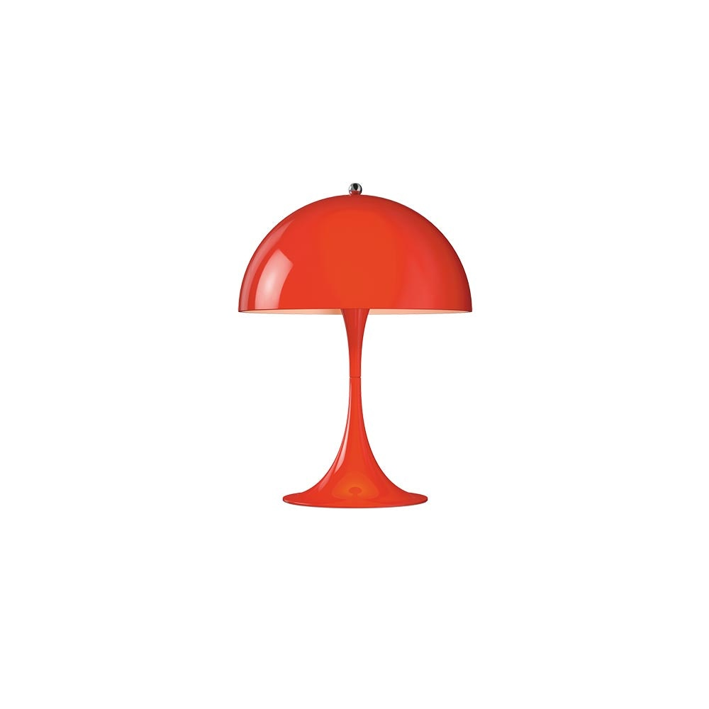 Louis Poulsen LED Tischleuchte Panthella Mini 1