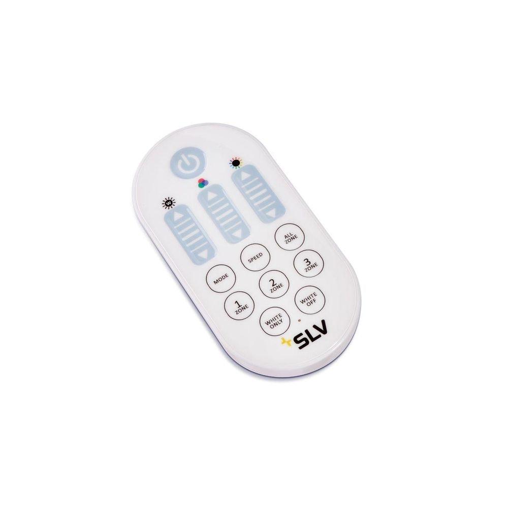 SLV Color Control EASY LIM WIFI RGBW RF Remote Control 1