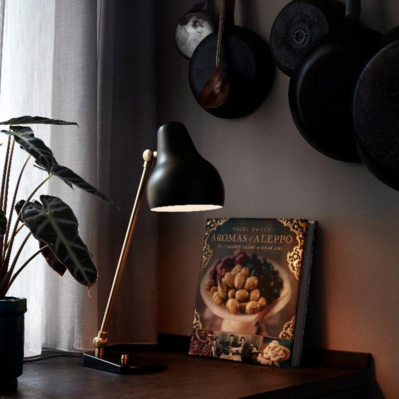 Louis Poulsen LED Tischlampe VL38 thumbnail 4