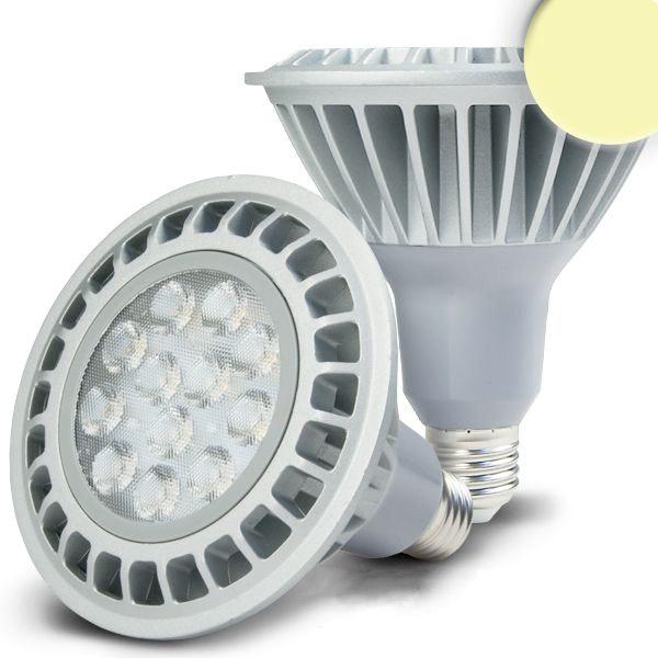 LED PAR38 E27 230V 16W 30° warmweiß dimmbar