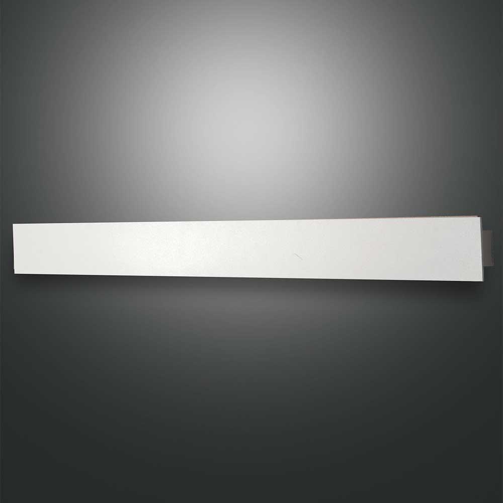 Fabas Luce LED Wandleuchte Lotus Aluminium 3