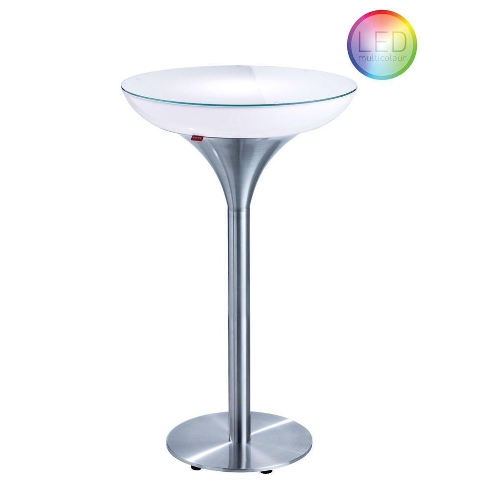 Moree Lounge M 105 LED Tisch 1