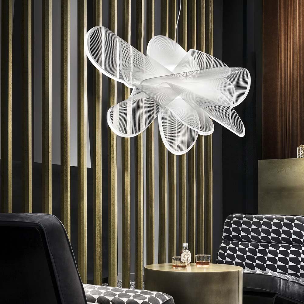 Slamp LED Hängelampe La Belle Etoile 10