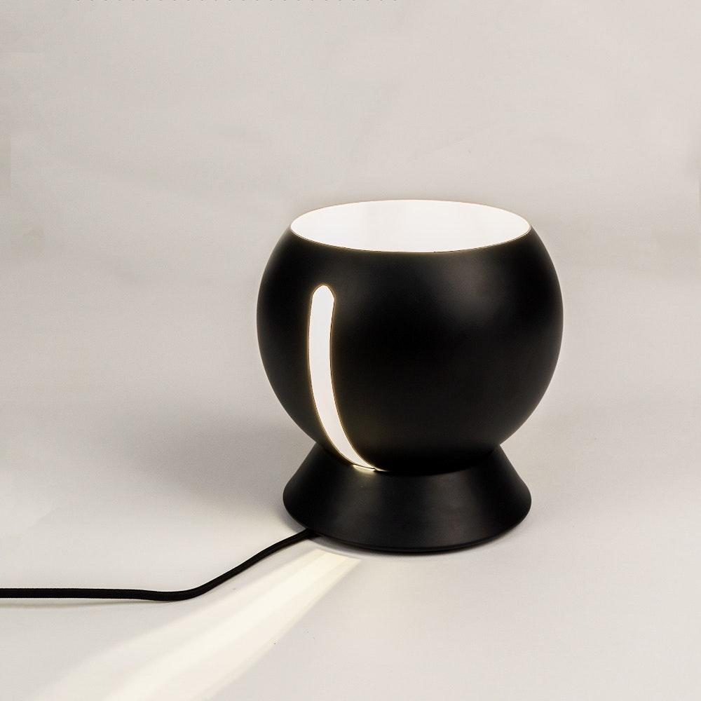 s.LUCE Ball Decken-, Wand- & Tischlampe verstellbar Ø 20cm thumbnail 4