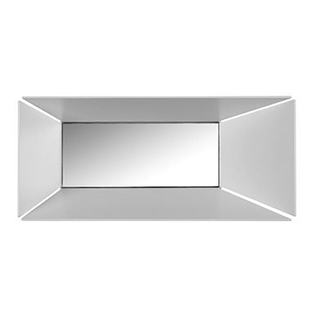 Karman Narcisio LED Spiegelleuchte Rechteckig thumbnail 3