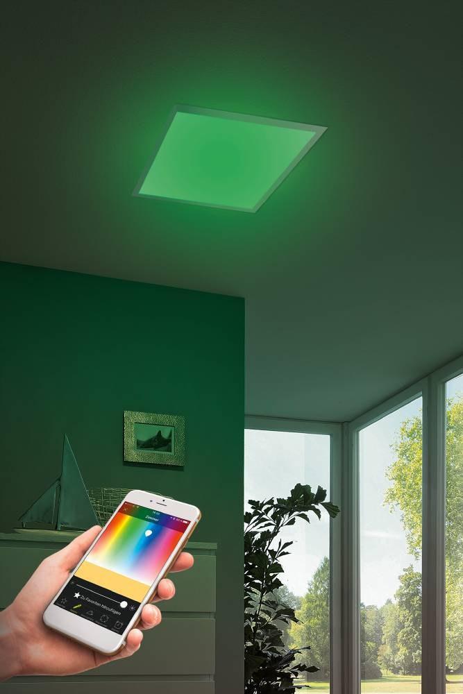 LED Panel Salobrena-A 45x45cm 8
