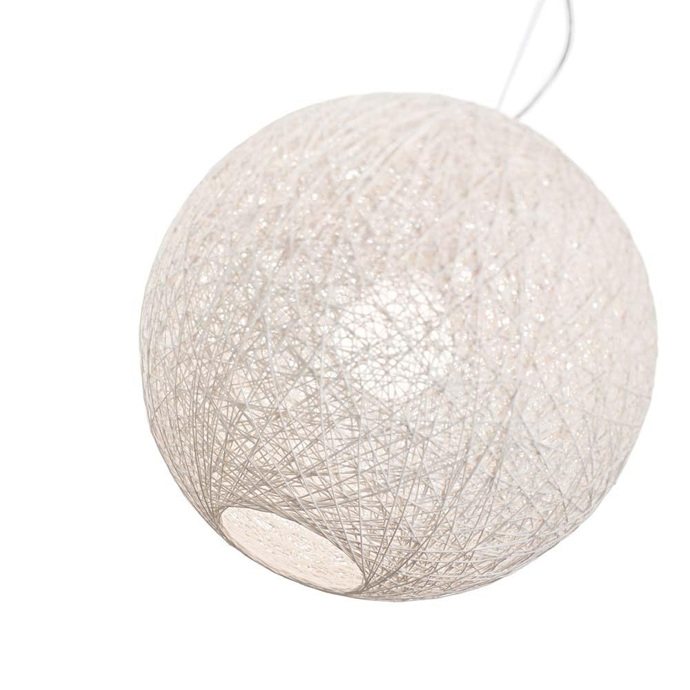 Ideal Lux Hängeleuchte Basket Sp1 D40 1