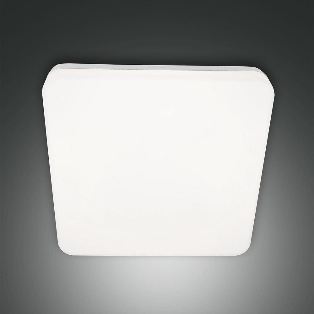 Fabas Luce moderne LED Deckenlampe Folk