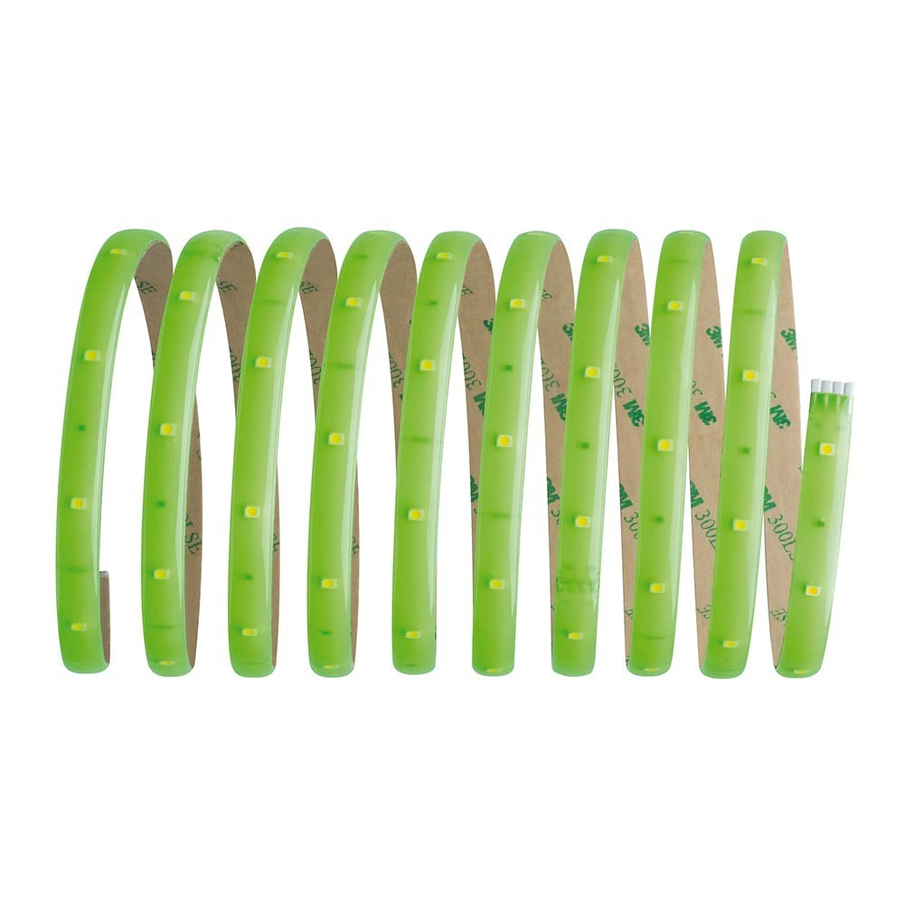 Function YourLED Basisset DECO 3m Neon Green WW 7,2W 12V 18VA Weiß 3