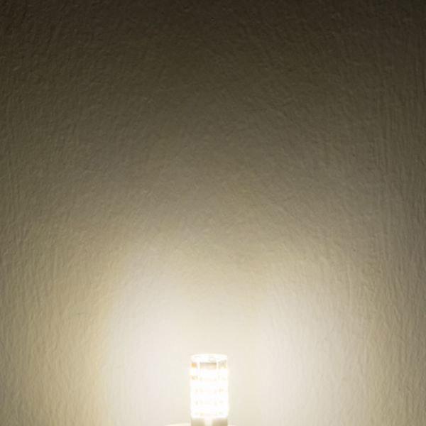 G9 LED Leuchtmittel Neutralweiß 3,5W 380lm 2